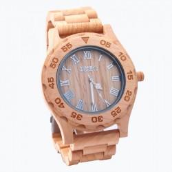 Dřevěné hodinky TimeWood Acrux