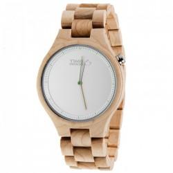 Dřevěné hodinky TimeWood Cruz