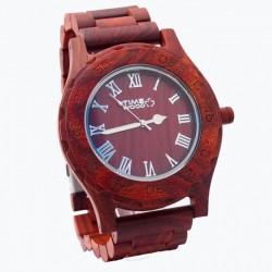 Dřevěné hodinky TimeWood Becrux