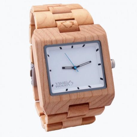 Dřevěné hodinky TimeWood Cursa